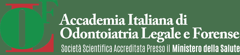 Accademia Italiana di Odontoiatria Legale e Forense